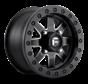 Fuel Off-Road - D938 Maverick Beadlock  Beadlock (Heavy Duty Ring ) 14x7 4/137 +38mm