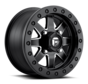 Fuel Off-Road - D938 Maverick Beadlock  Beadlock (Heavy Duty Ring ) 14x8 4/137 +0mm