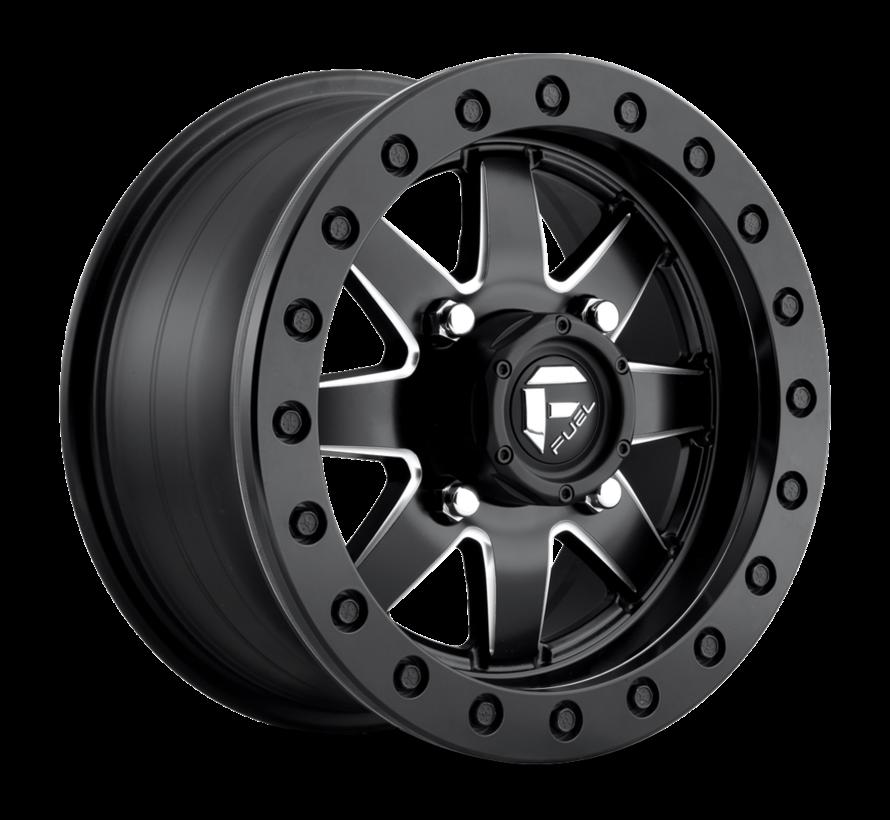 Fuel Off-Road - D938 Maverick Beadlock  Beadlock (Heavy Duty Ring ) 15x7 4/156 +0mm