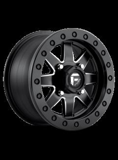 Fuel Off-Road Fuel Off-Road - D938 Maverick Beadlock  Beadlock (Heavy Duty Ring ) 15x7 4/137 +0mm