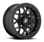 Fuel Off-Road - D916 Tech Beadlock Tech Black Center w/ Black Beadlock 15x7 4/136 +38mm