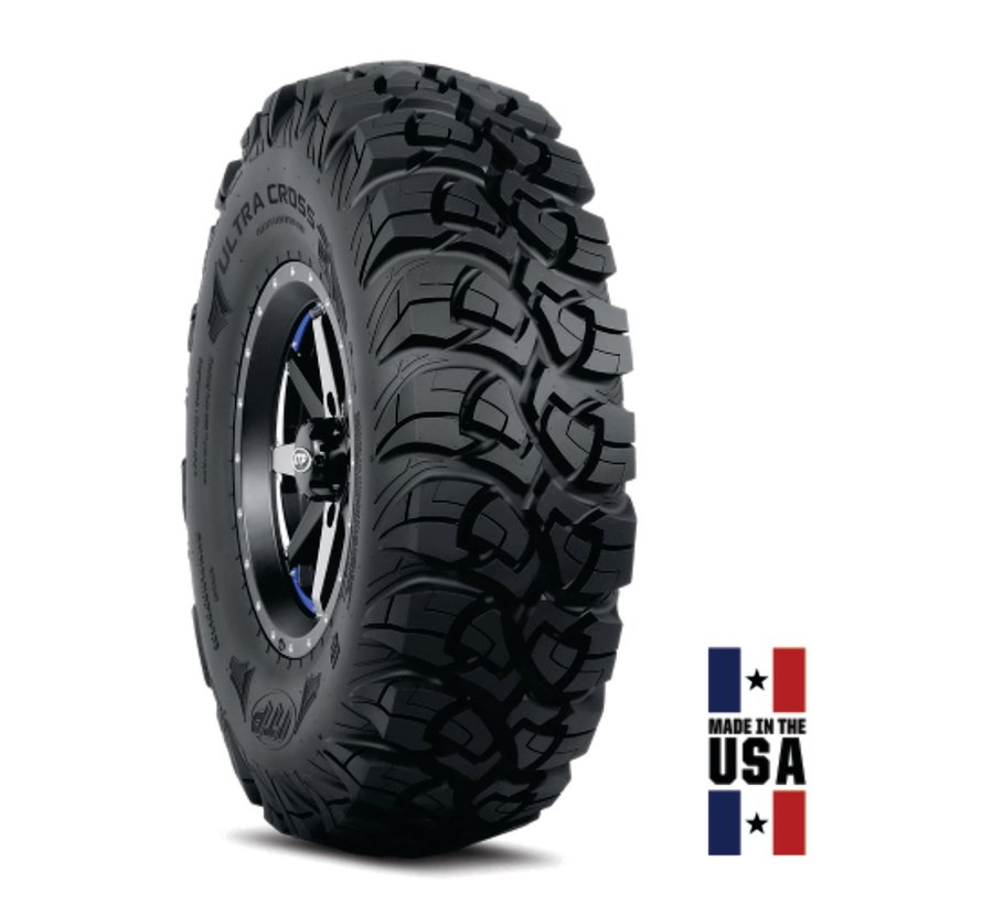 ITP - Ultra Cross R-Spec 28x10-14 - 8 Ply