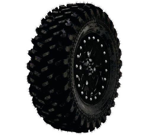 SuperATV SATV - WARRIOR XT Tire (Standard) 35x10x15