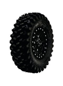 SuperATV SATV - WARRIOR XT Tire (Standard) 28x10x14