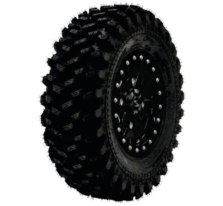 SATV - WARRIOR XT Tire (Standard) 28x10x14
