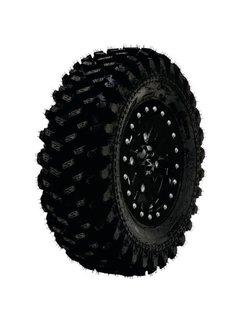 SuperATV SATV - WARRIOR XT Tire (Standard) 30x10x15
