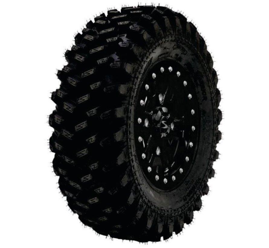 SATV - WARRIOR XT Tire (Standard) 34x10x14