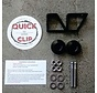 Quick Clip Race Fasteners - RZR Quick Release Hood Kit