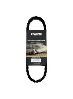 Trintiy Racing Trinity Drive Belt - Worlds Best Belt - RZR TURBO/RS1