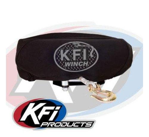 KFI - Winch Cover 1700-4500 LBS