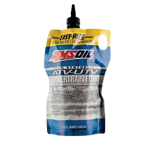 Amsoil Amsoil - Synthetic Powertrain Fluid