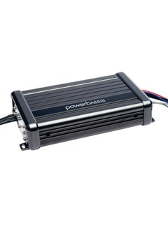 PowerBass PowerBass - XL-2035MX - 1200 Watt 2 Channel Powersport Amplifier