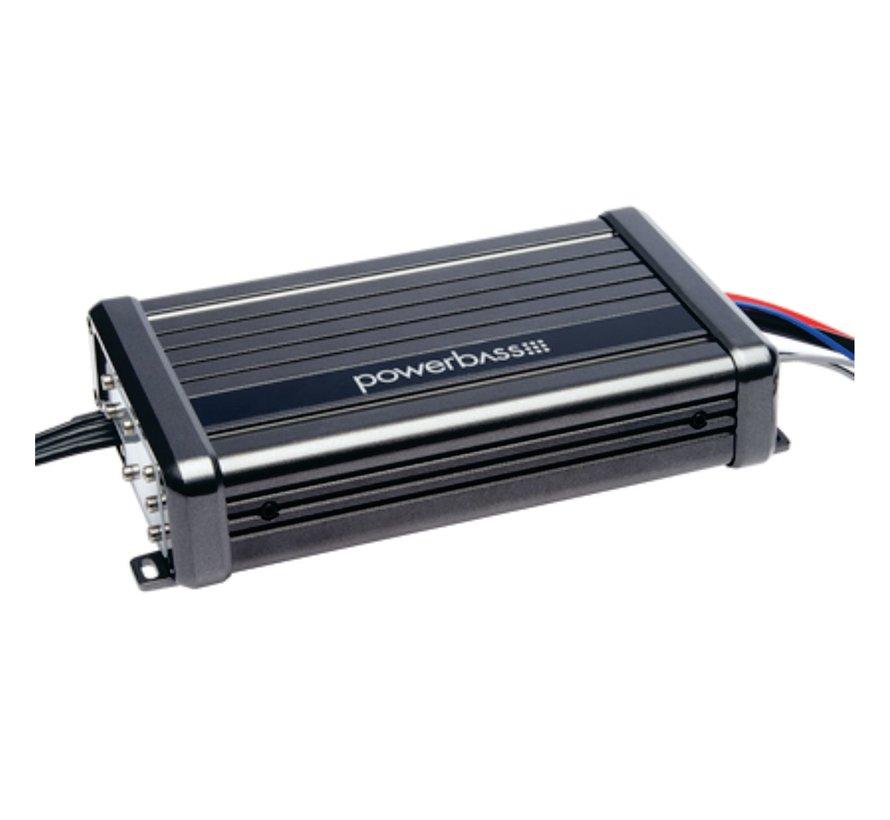 PowerBass - XL-2035MX - 1200 Watt 2 Channel Powersport Amplifier