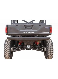DragonFire Racing Dragonfire Racing  - Ranger Rear Sheet Metal Bumper - Black