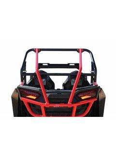 DragonFire Racing Dragonfire Racing - BackBones - 2 Seat Models Black