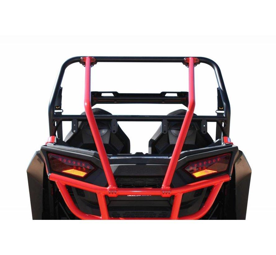 - BackBones - 2 Seat Models Black
