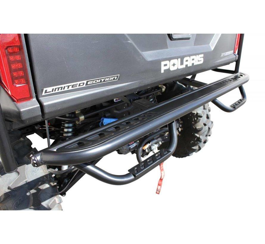 - Ranger Rear Step Bumper Black