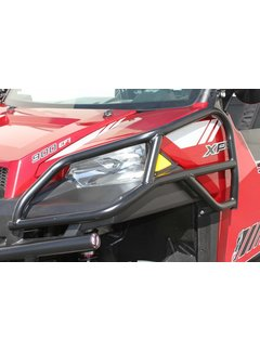 DragonFire Racing Dragonfire Racing  - Ranger Front ExoFrames Black