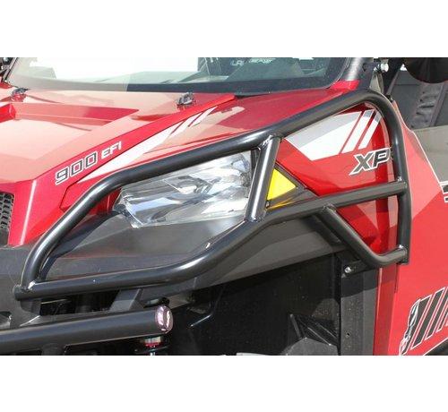 DragonFire Racing - Ranger Front ExoFrames Black