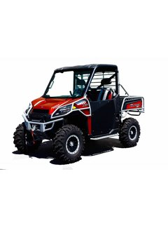 DragonFire Racing Dragonfire Racing  - Ranger ReadyForce Ranger 2 Door Black