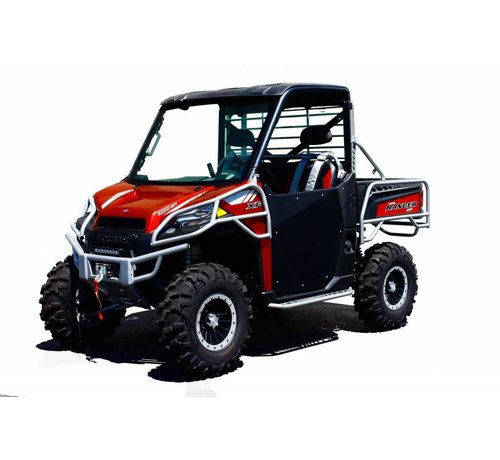 DragonFire Racing - Ranger ReadyForce Ranger 2 Door Black