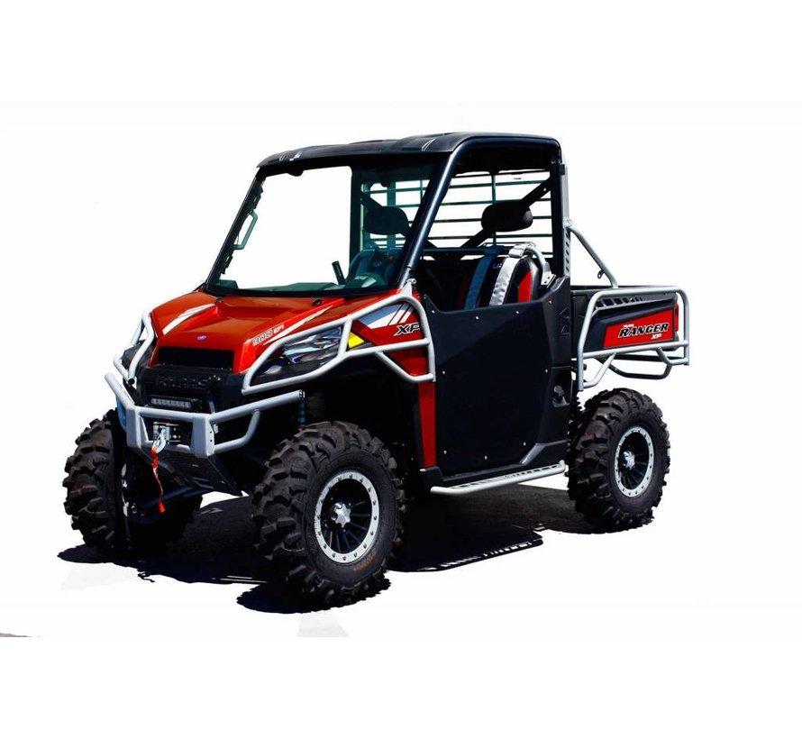 - Ranger ReadyForce Ranger 2 Door Black