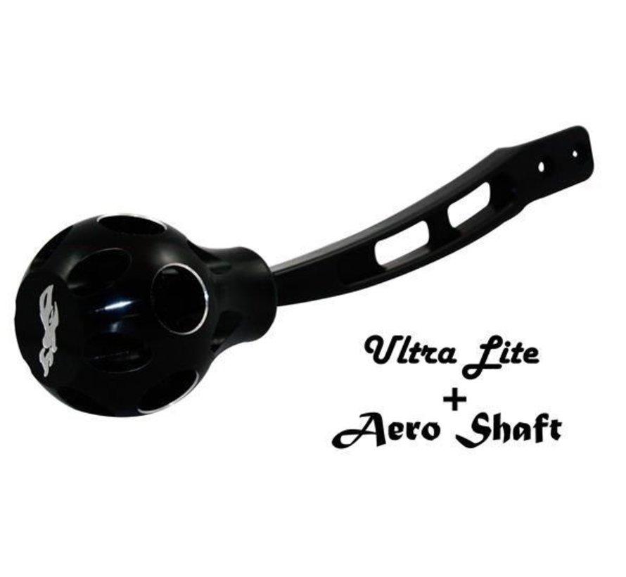 - Shifter Kit AERO CONTRASR KNOB