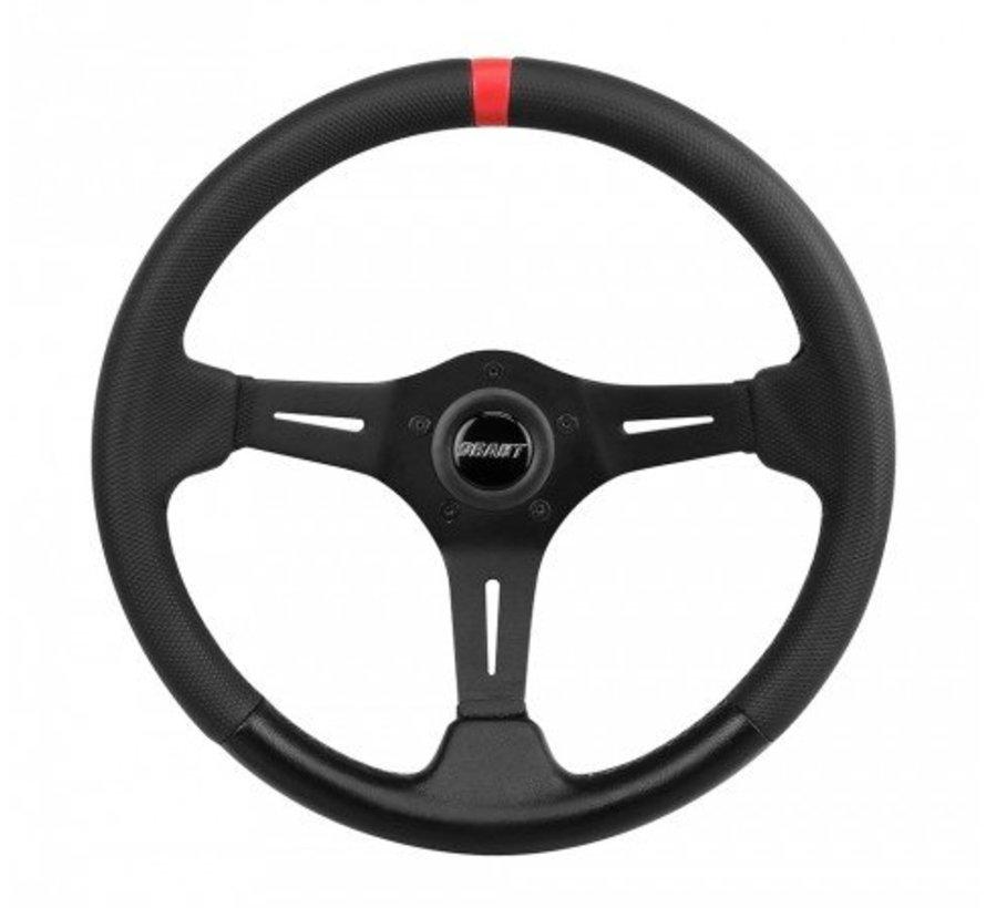- Race & Performance 13.75 Black Black Ultra Grip