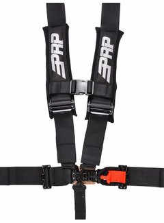 PRP Seats PRP - 5.3 Safety Harness - Black