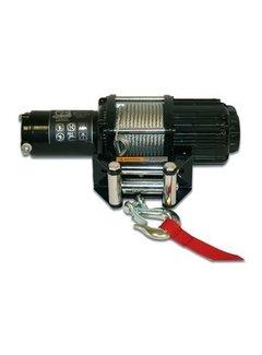 Bulldog Winch Bulldog Winch  - 3500lb SxS ATV UTV Utility Winch