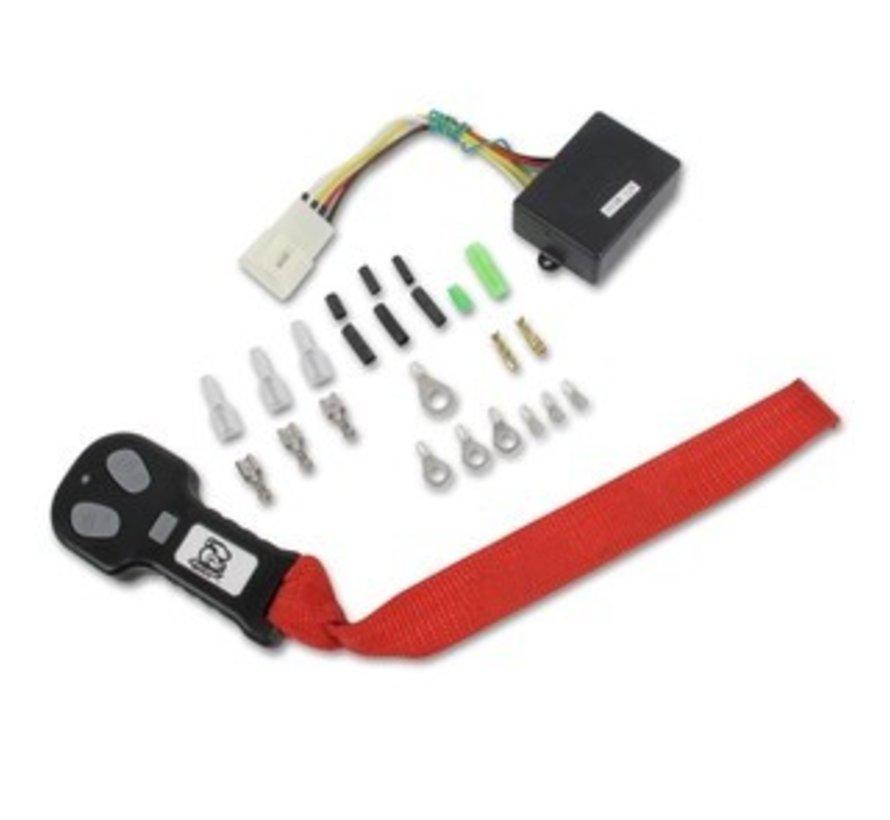- Premium Wireless Controller