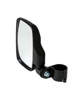 """Seizmik Seizmik - UTV Sideview Mirror (Pair – ABS) – 1.875""""-2.0″ Round Tube (18082)"""