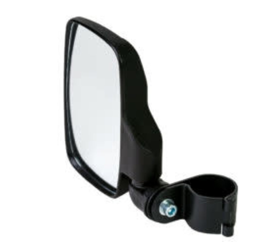 "Seizmik - UTV Side View Mirror (Pair – ABS) – 1.875""-2.0″ Round Tube (18082)"