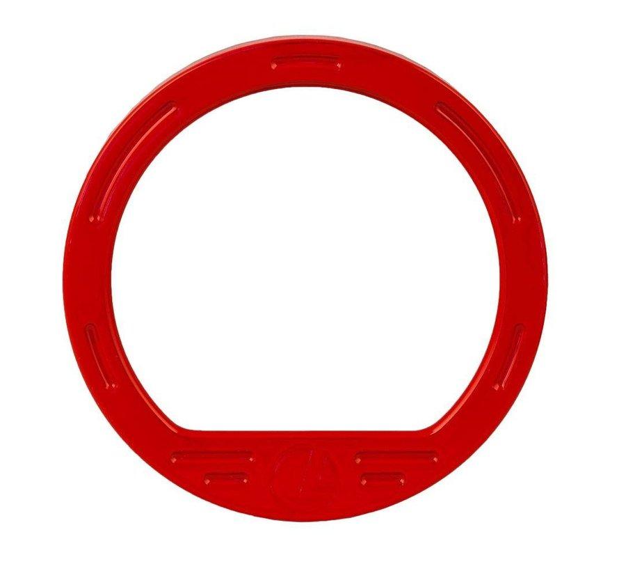 - RZR Dash Panel - Red