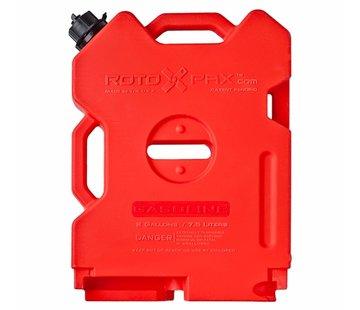 RotopaX 2 Gallon Gasoline