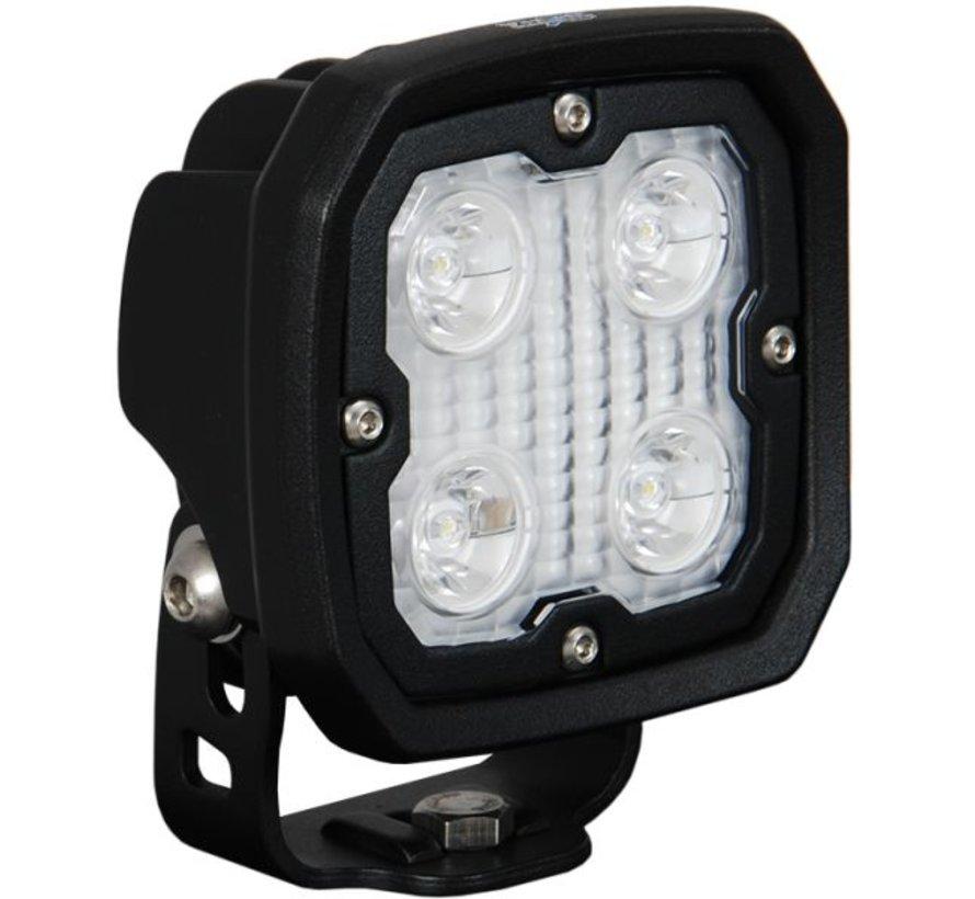 """Duralux 4""""  LED (Set of 2)"""