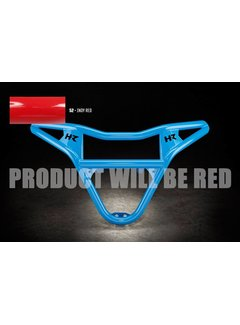 Houser Racing Houser Racing  - Polaris RZR 900/S/XC - RZR XP1000 14-16 Sport Edition Front Bumper, Indy Red