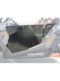 PRP Seats PRP Seats - Polaris RZR 2 Door Set - Black