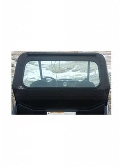 RyFab Industries RyFab Industries- Solid Rear Glass Window