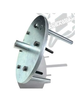 Aftermarket Assassins AA Can Am X3 Primary Weight & Spring Removal Tool