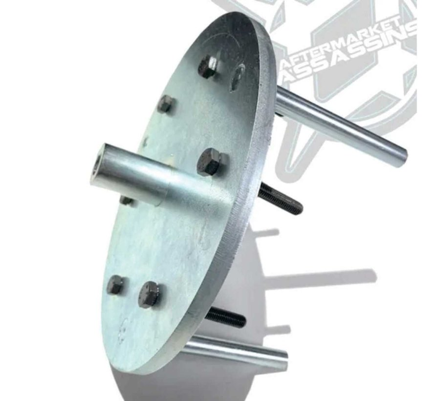 AA Can Am X3 Primary Weight & Spring Removal Tool