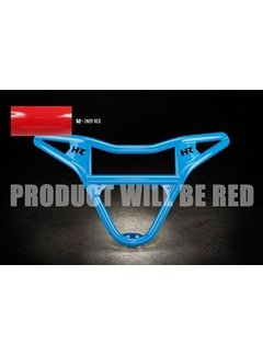 Houser Racing Houser Racing  - Polaris RZR 900/S/XC- RZR XP1000 14-16 Maximum Protection Front Bumper, Indy Red