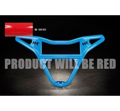 Houser Racing - Polaris RZR 900/S/XC- RZR XP1000 14-16 Maximum Protection Front Bumper, Indy Red