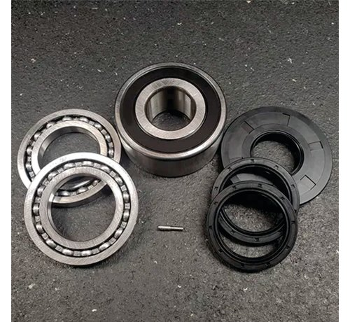 HD Extreme HD Extreme -  Extreme Duty Front Differential Bearing & Seal Kits XPT7  - Polaris RZR XP 1000