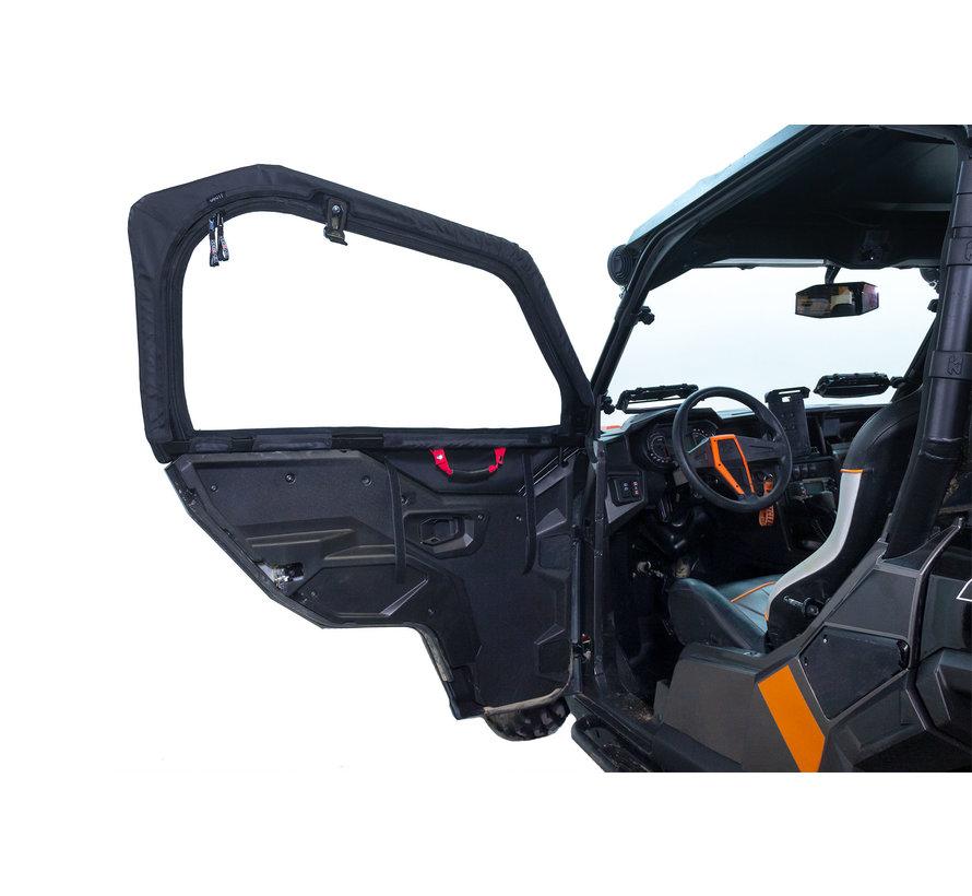 Polaris General - Framed Upper Door Kit