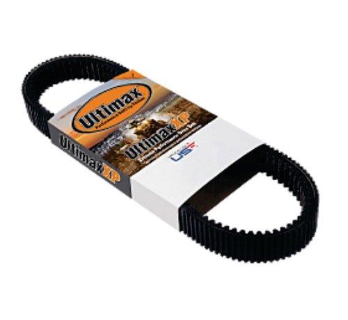 Ultimax Ultimax® XP Belts by Timken - KRX10000 (UXP496)