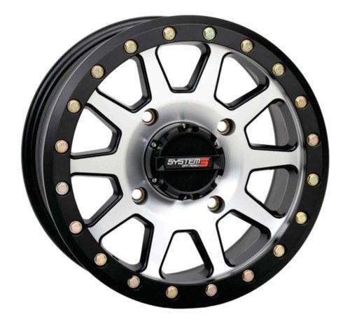 System 3 Off-Road System 3 Off-Road SB-3 Beadlock Wheels  14x7 4/137 5+2(+30mm) SBL MACH