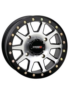 System 3 Off-Road System 3 Off-Road SB-3 Beadlock Wheels  15x7 4/137 5+2(+30mm) SBL MACH