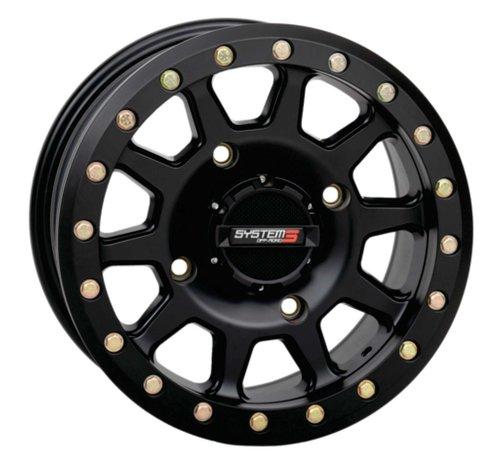 System 3 Off-Road System 3 Off-Road SB-3 Beadlock Wheels  15x7 4/156 5+2 (+30mm) SBL MB