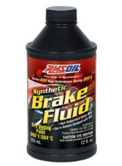 Amsoil Amsoil - Brake Fluid Dot 4
